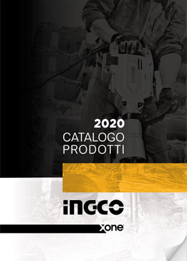 Download Catalogo Ingco 2020 | Ingco Italia